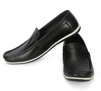 Jackboot Loafers