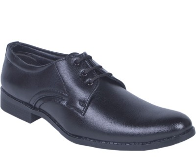 Azzaro Black Booster Party Wear Shoes