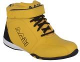 Aadi AADI Sneakers (Yellow)