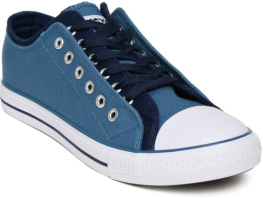 Flipkart - Men's Footwear Minimum 55% off