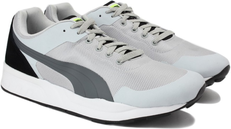 Puma XTMU SneakersGrey Men Glacier Gray-Steel Gray All buy at best and lowest price in India