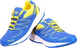Flyer Running Shoes (Blue)