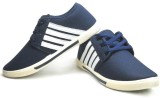 Fast Trax H5-WB-704 Casual Shoes (Blue)