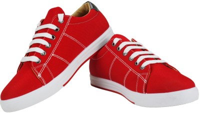 Vostro Tetra-Red Sneakers