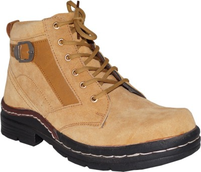 Johny Boots