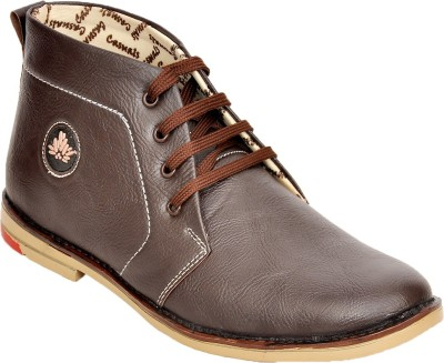 Flute Classy Cool Boats Boots