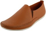 Welling Loafers (Tan)