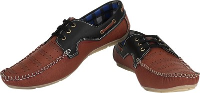 Shockerrock Basic Loafers