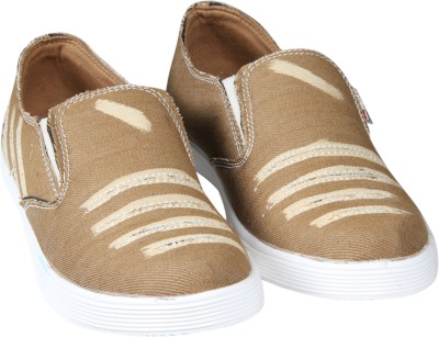 Anav Canvas Shoes
