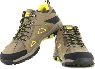 Fila Trekking Outdoor Shoes