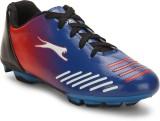Slazenger Plutus Football Shoes (Blue)