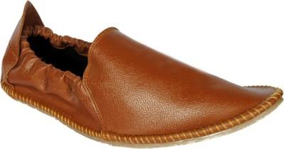 Footoes Elastic Slip On