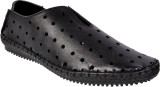Jack Don Comfertable Outdoor Shoes (Blac...