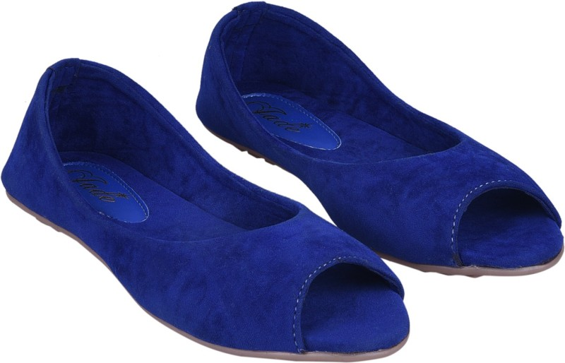 Jade Peeptoe Bellies(Blue)