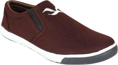Hansx Canvas Footwear Casual Shoes