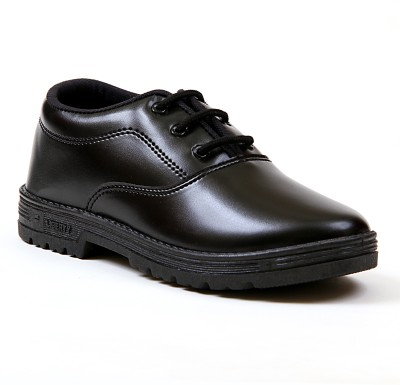 Liberty School Shoes Lace Up