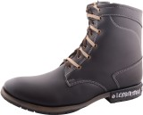 99 Moves KSC9817-1 Boots (Black)