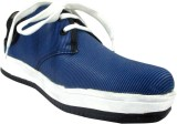 Maayas Casual Soes (Blue, White)
