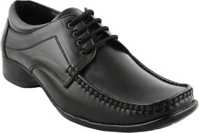 Pureits Leathers Stylish and Elegant Lace Up Shoes