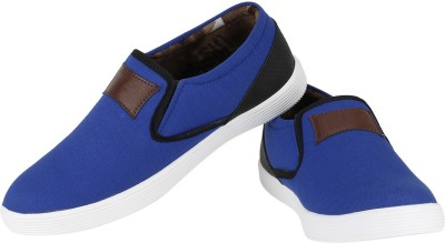Stylon Basic Canvas Shoes