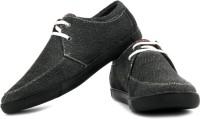 High Sierra Men Sneakers(Black)