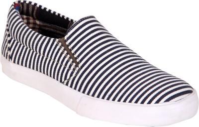Shopaholic Canvas Shoes