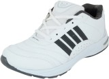 Austrich Smart Look Running Shoes (White...