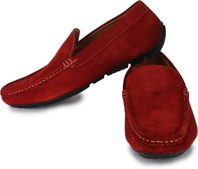 Street Walk Suede Loafers
