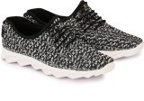 Braavosi Sneakers, Outdoors (Black, Whit...