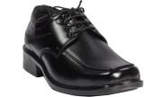 DK Shoes Lace Up (Black)