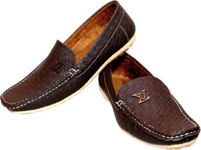 Rocozo Rocozo Loafers Loafers