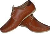 Strive Tan Casual Shoes (Tan)
