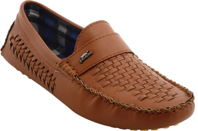 Bacca Bucci Loafers(Tan)
