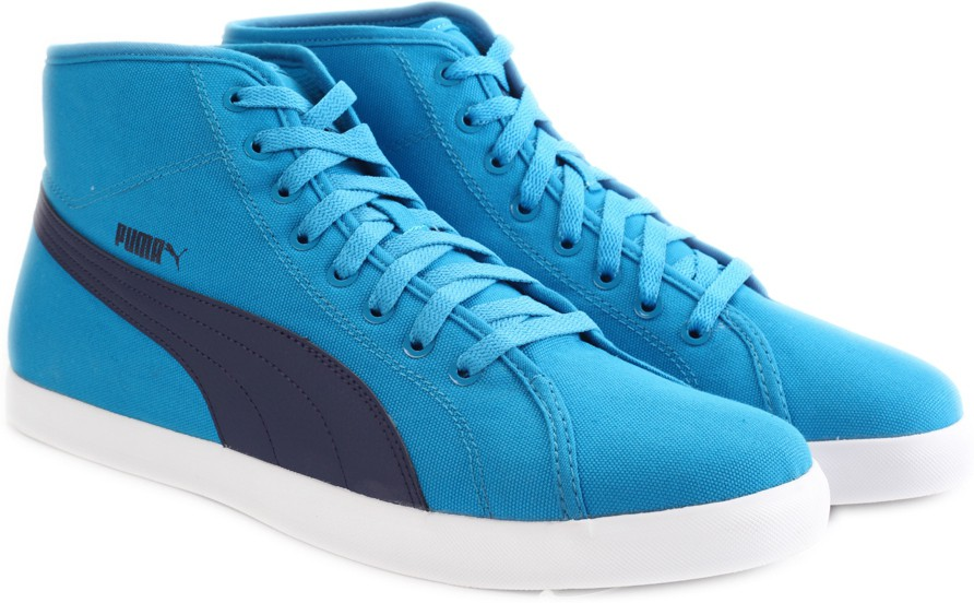 Flipkart - Top Brands Puma, VANS & more