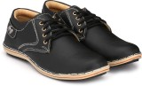 Shoe Day Boat Shoes (Black)