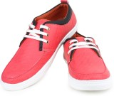 Inure Casuals (Red)