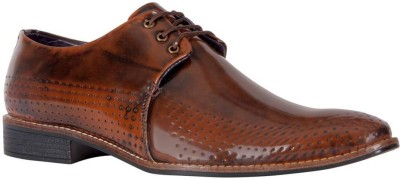 Ash Grey Party Wear Shoes