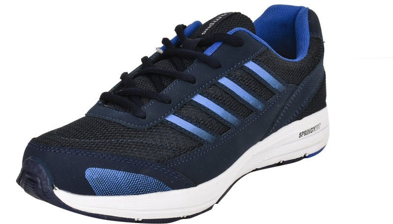 Campus MASCOW Running ShoesBlue ...