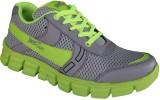JK Port JKPSPTFGRY Running Shoes (Grey)