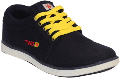 Twd Tp1139 Nblu Running Shoes
