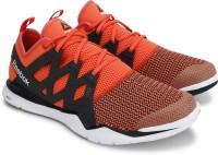 Reebok REEBOK ZCUT TR 3.0 Men Training & Gym Shoes(Black, Red)