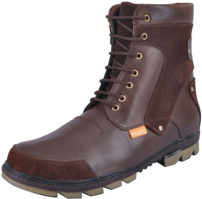 FAUSTO Boots