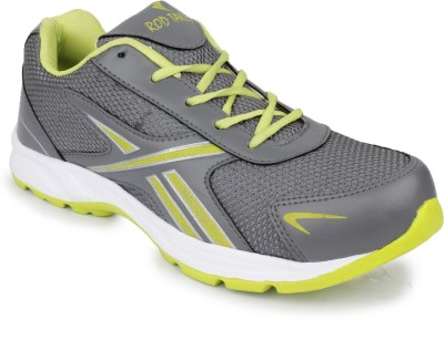 Rod Takes Tensono Running Shoes