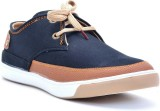 Astrac Canvas Shoes (Navy)
