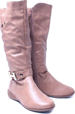 Ruby Knee Length Boots