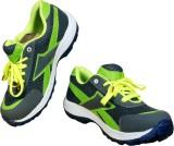 Wiser Brk Running Shoes (Grey)
