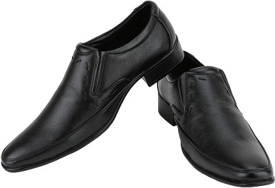 Adam Step Solid Make Slip On Shoes