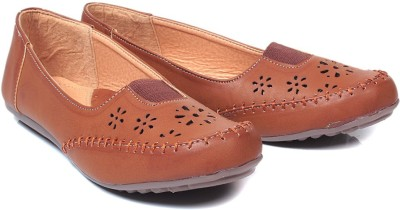 Bare Soles Loafers