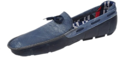 Lee Graiim Boat Shoes