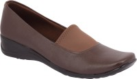 Indulgence Slip On(Brown)